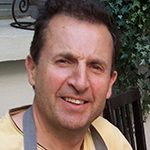 photo de bernard podvin founder of caravelle consulting