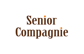 Senior Compagnie logo - mystery evening and museum treasure hunt Louvre