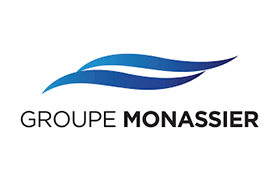 groupe monassier logo caravelle consulting client
