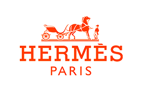 Hermès logo caravelle consulting reference