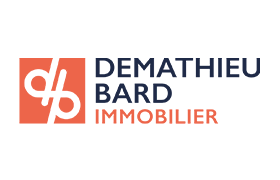 demathieu bard immobilier logo murder party in paris
