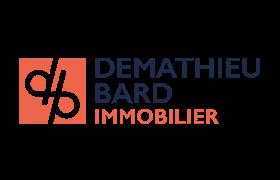 demathieu bard immobilier logo murder party in paris