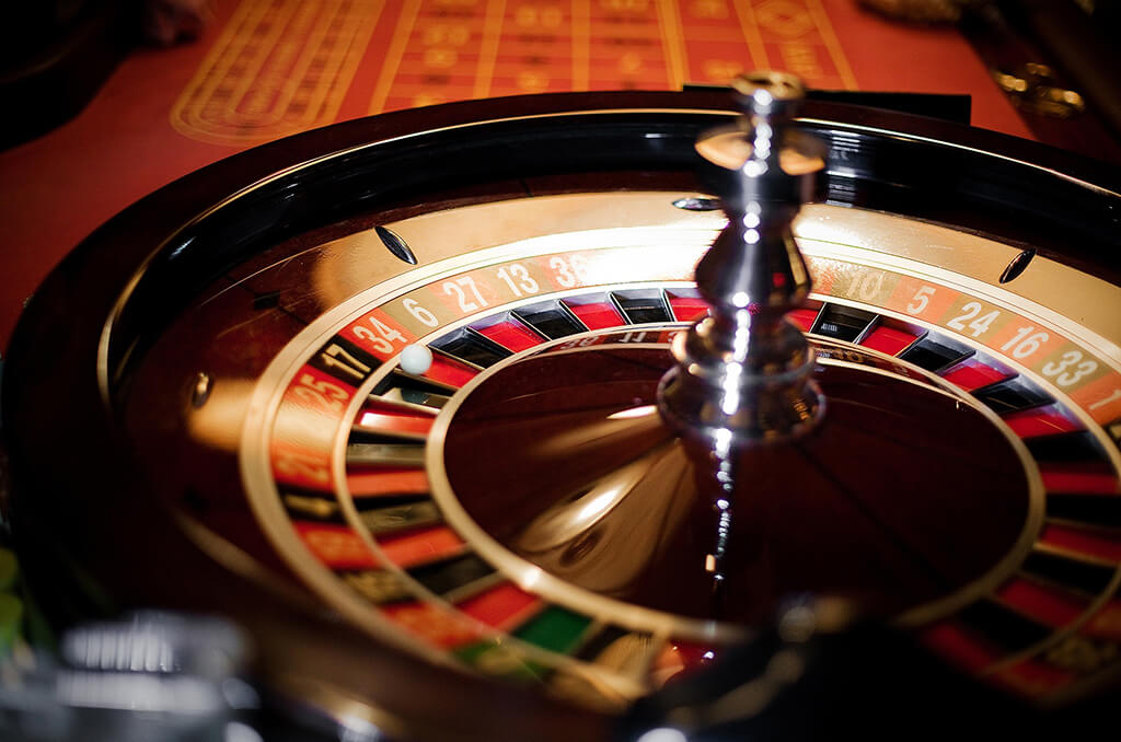 une soirée casino est une animation ludique pour vos équipes